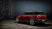 MINI reveals near-production Clubman concept