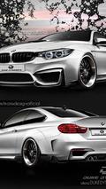 BMW M4 by Duke Dynamics
