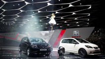 Seat Mii by MANGO live in Geneva
