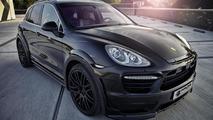 Porsche Cayenne by Prior Design 27.06.2013