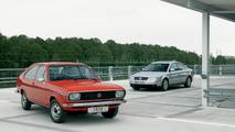 Volkswagen Passat 40th 25.7.2013