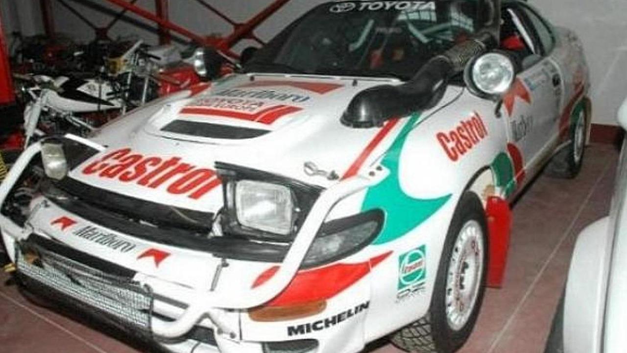 Toyota Celica GT-Four Safari for sale