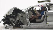 2017 Ford Fusion Crash Test