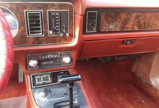 Auction Car of the Week: 1981 Ford Durango