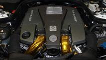 Mercedes-Benz E63 AMG by Posaidon