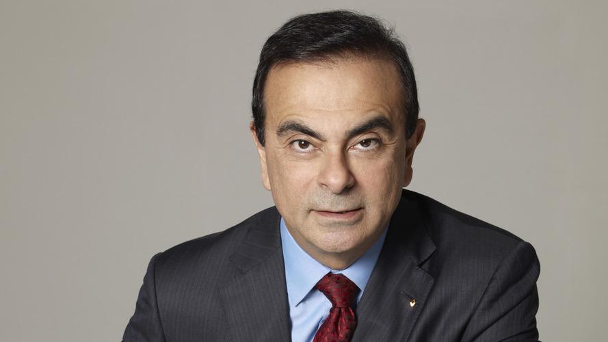 Carlos Ghosn quitte son poste de PDG de Nissan pour se concentrer sur Mitsubishi