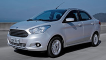 Ford Ka promoção