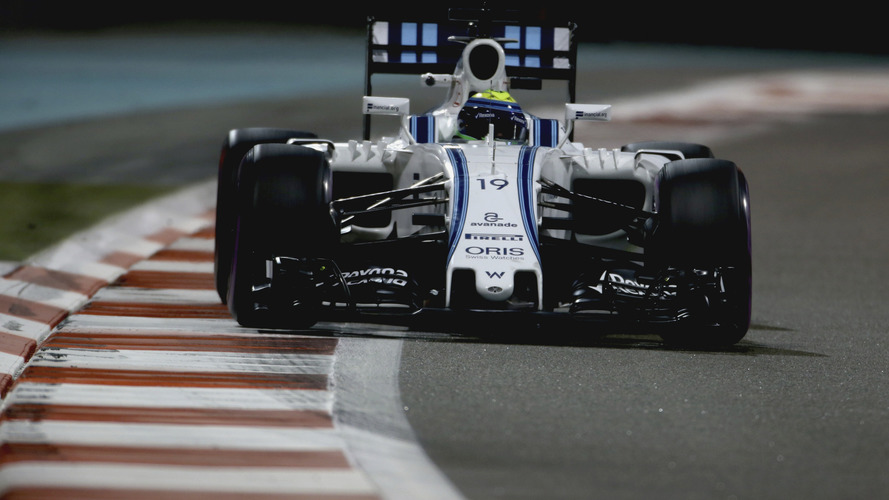 Fórmula 1 - Chefe admite possibilidade de Massa retornar à Williams