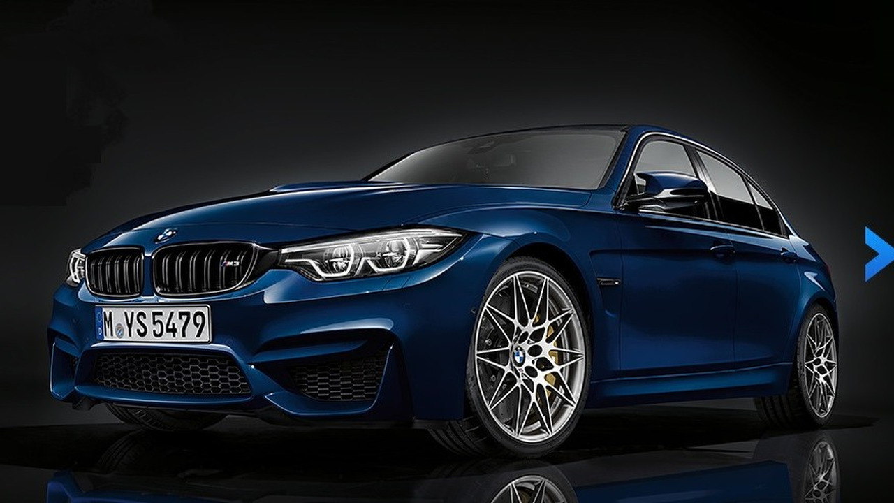 Good How Much Does A Bmw Convertible Cost 3 2018bmwm3facelift
