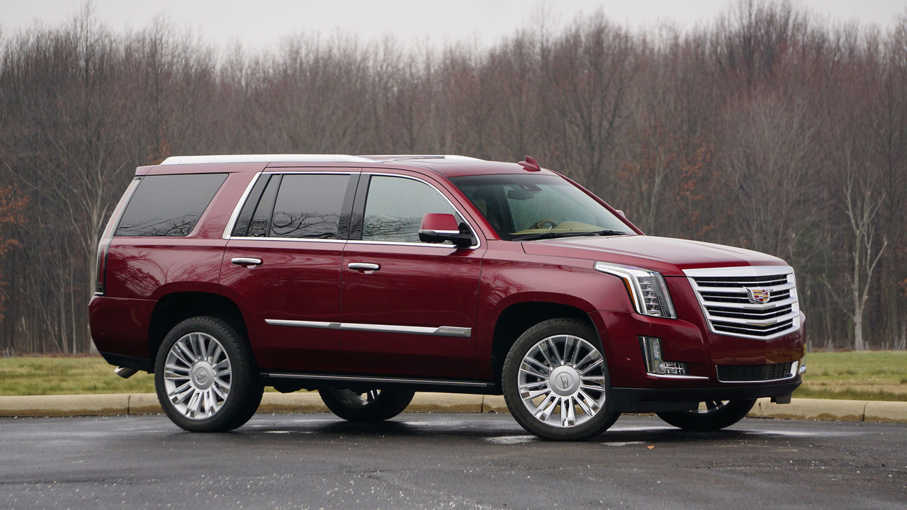 escalade image platinum best share gallery cadillac