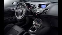Enquanto aguarda o RS, Fiesta ganha versão ST de 200 cv