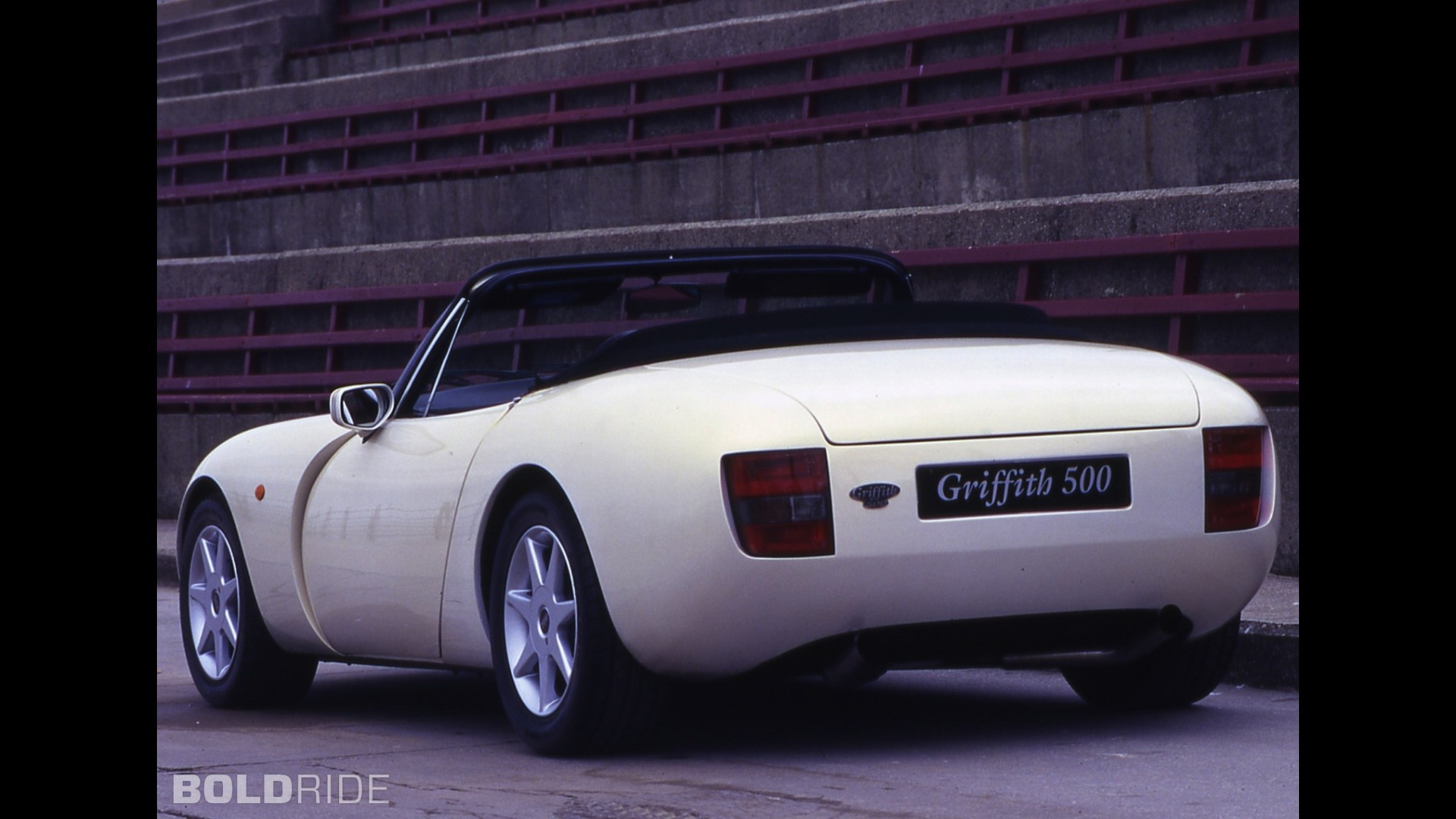 tvr-griffith-500 Stunning Tvr Griffith 500 Buying Guide Cars Trend