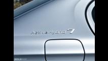 BMW 750Li ActiveHybrid