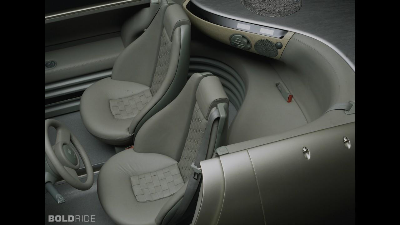 Renault Argos Concept