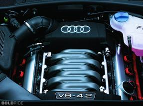 Audi Allroad Quattro