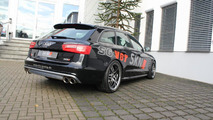 Audi S6 by SKN 18.1.2013