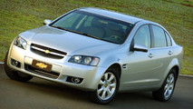Opel/Chevrolet Omega - Gerações