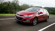 Briga em casa - Chevrolet Tracker x Cruze Sport6