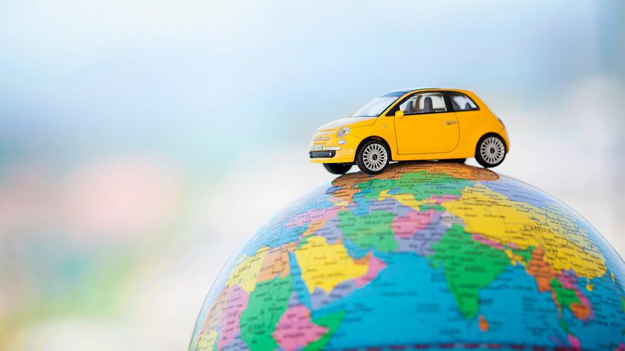 Avrupa bölgesinde otomobil maliyetleri sıralamasında Türkiye kaçıncı sırada?