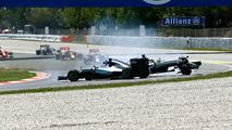 Rosberg diz que Hamilton o esmagava