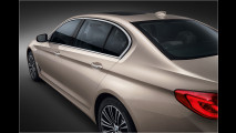 5er-BMW im Großformat