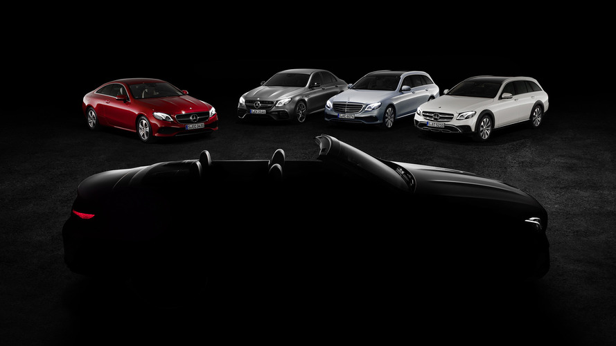 Mercedes Cenevre'ye neler götürecek?