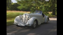 Audi 225 Front Roadster