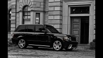 A. Kahn Design Range Rover RS600