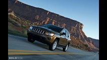 Jeep Compass 70th Anniversary Edition