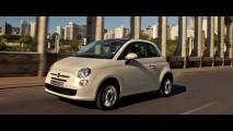 Fiat apresenta 500 2014 com motor MultiAir Flex