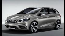 BMW promete 10 novos modelos até 2014