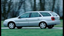 Carros para sempre: Citroën Xsara trouxe luxo francês ao segmento médio