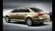 Volkswagen desenvolve plataforma MQB para modelos de baixo custo