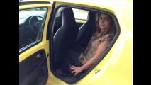 Garagem CARPLACE #3: dona de Uno avalia o up!