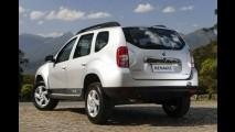 Renault comemora recorde de 7,1% de participação em 2014