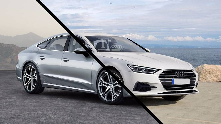 Render Vs. Reality: We Predicted The Designs Of These 11 New Cars