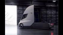 Tesla Semi: Die Lkw-Revolution?