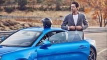 2018 Alpine A110 Premiere Edition