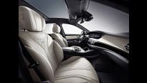 Nuova Mercedes S 600