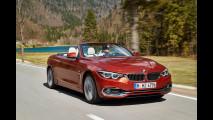 BMW 430i Cabrio, una prova confortevole