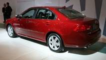 2009 Kia Optima facelift