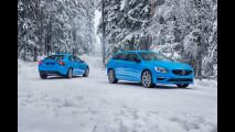 Volvo S60 and V60 Polestar, MY 2016