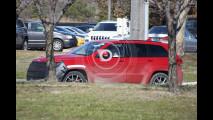 Jeep Grand Cherokee Trackhawk, le foto spia