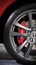Honda Performance Development CR-Z concept 31.10.2012