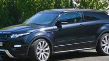 B&B tunes the Range Rover Evoque