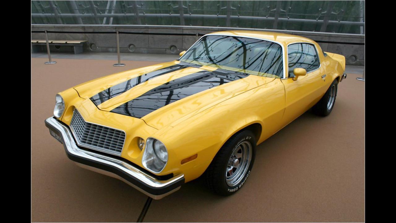 Chevrolet Camaro (1976)