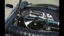 Citroen DS21 Decapotable