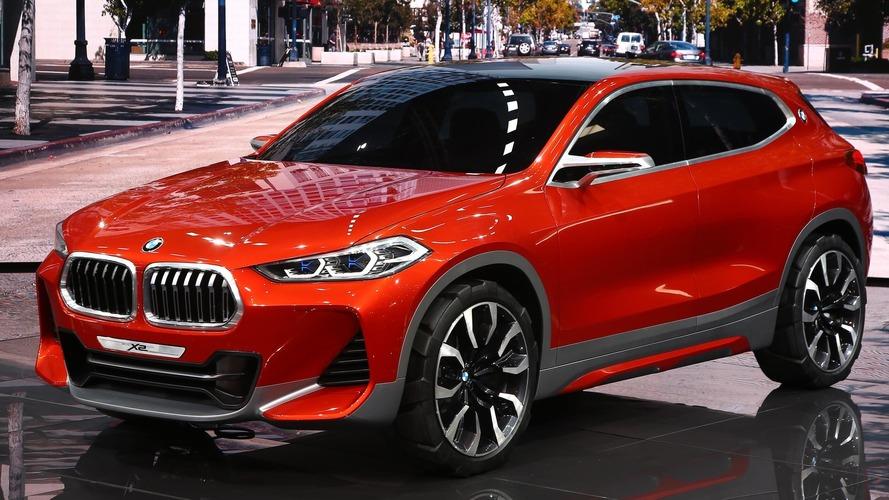 BMW anuncia super ofensiva e promete 40 novos carros em dois anos