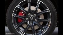 Buick Cascada Convertible
