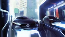Volvo calls for global standardized electric car charging